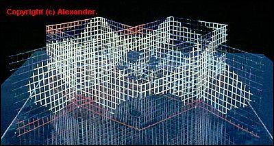 A 4D Structure
